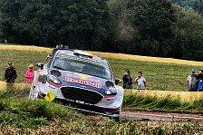 ADAC Rallye Deutschland baut Umweltschutz-Engagement weiter aus