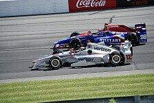 IndyCar 2018: Kalender veröffentlicht, Klassiker gibt Comeback