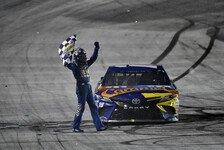 NASCAR - Bilder: Bass Pro Shops NRA Night Race - 24. Lauf