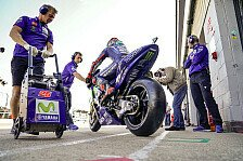 Maverick Vinales: So hilft ihm das neue Yamaha-Chassis