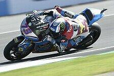 Moto2 Motegi 2017: Marquez siegt, Lüthi erleidet Rückschlag