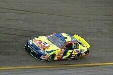NASCAR - Es ist offiziell
