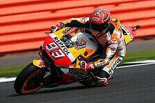 MotoGP - Bilder: Großbritannien GP - Samstag