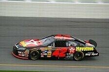 NASCAR - Montoya litt