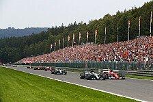Formel-1-Kalender-Voting: Diese Rennstrecken wollen die Fans