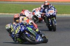 MotoGP-Analyse: Hat Marquez Vinales den Sieg in Silverstone gekostet?