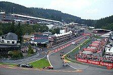 Formel 1 Spa: Ocon und Perez droht Rennsperre durch Force India