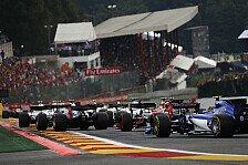 Formel 1: Sainz zu Renault? Folgen für Wehrlein, Perez, Ocon