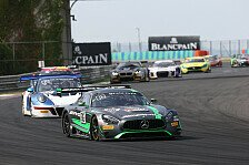 Dominik Baumann: Top-10-Erfolg auf dem Hungaroring