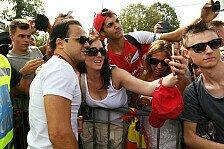 Massa vor Rücktritt? Brasilianer sieht seine Zukunft in der Formel E