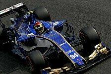Wehrlein: Sauber-Einsätze von Ferrari-Mann Leclerc standen längst fest