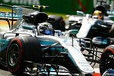 Formel 1 - Bilder: Italien GP - Freitag