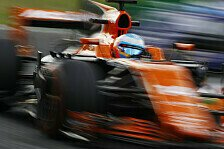 Trennt sich McLaren von Motorenpartner Honda? Es wird ernst