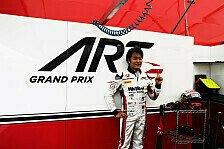 Formel 2 - Bilder: Italien - 17. & 18. Lauf