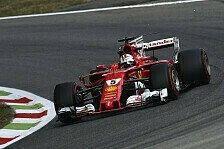 Formel 1 Italien 2018: Pirelli verkündet Monza-Reifenmischungen