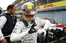 Formel 1 Monza: Die 7 Schlüsselfaktoren vor dem Rennen