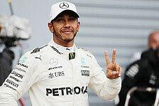Monza-Pole und Rekord: Hamilton will Vettel das Leben zur Hölle machen