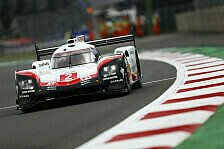 WEC - Video: Renn-Highlights Mexiko: Porsche schlägt chancenloses Toyota