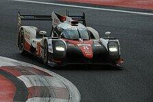 Toyota: Sarrazin ersetzt Davidson beim WEC-Rennen in Austin