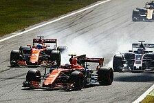 Formel 1 Monza: Die 10 Antworten zum Rennen in Italien