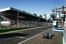 Formel 1 - Bilder: Italien GP - Rennen