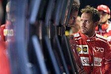 Formel-1-Kommentar: Sebastian Vettel tickt anders