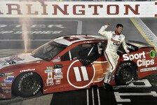 NASCAR - Bilder: Bojangles' Southern 500 - 25. Lauf