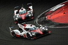 Toyota: So bereitet sich das LMP1-Werk auf die WEC 2018/19 vor