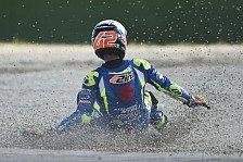 MotoGP Misano 2017: Reaktionen zum Training
