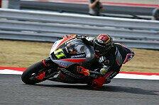 Moto2/3-Check: So schlagen sich Cortese und Öttl in Misano