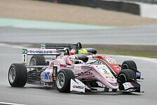 Formel 3 EM: Rückschlag für Max Günther im Titelduell
