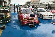 DTM Nürburgring: Danner gewinnt Tourenwagen Classics