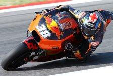 KTM klärt: Smith fährt 2018, Kallio bleibt MotoGP-Testpilot
