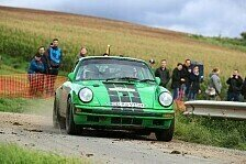 ADAC Rallye Masters - Bilder: ADAC Rallye Niedersachsen - 7. Lauf