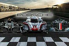 Kommt Porsche 2021 mit Turbo-Motoren in die Formel 1 zurück?