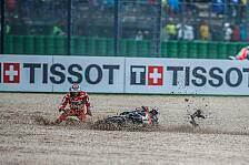 Rossis MotoGP-Fanclub verurteilt Pfiffe gegen Marquez, Lorenzo