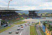 DTM Nürburgring 2018: Zeitplan und Rahmenprogramm