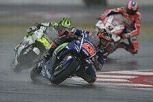 Maverick Vinales: So schwimmt mir der MotoGP-Titel davon