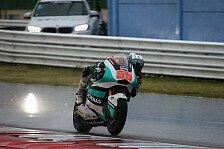 Jonas Folgers Nachfolger? MotoGP-Test für Hafizh Syahrin fix