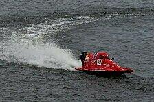 Neue Sieger im ADAC Motorboot Cup