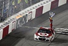 NASCAR - Bilder: Federated Auto Parts 400 - 26. Lauf