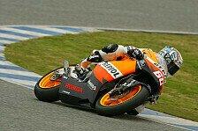 Moto2 - Warm-up 250cc