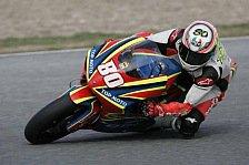 MotoGP - 1. Qualifying, 250cc: Vorläufige Pole für Barbera