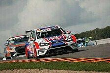 ADAC TCR Germany - Bilder: Sachsenring - 6. Lauf