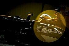 Singapur: Alonso und McLaren nehmen Hülkenberg aufs Korn