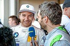 DTM: Sat.1 holt Timo Scheider als TV-Experten