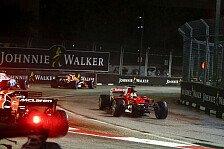 Jos Verstappen: Vettel aus politischen Gründen nicht bestraft