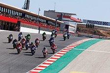 MotoGP ab 2020 in Portimao? Öffentliche Gelder zugesichert