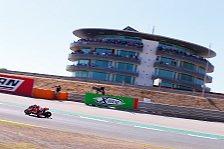 FIM-Präsident bestätigt: Portimao soll in MotoGP-Kalender
