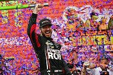 NASCAR - Bilder: Tales of the Turtles 400 - 27. Lauf